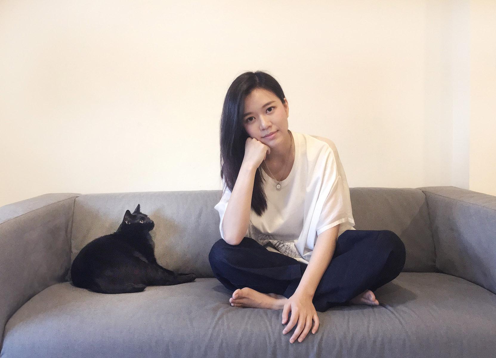 郭修彧 - 郭修彧新專輯孵3年推出單曲《擋箭牌》